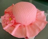 Торт Шляпка