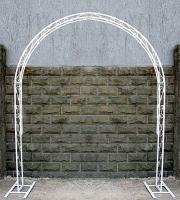 Свадебная арка № 9