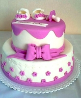 Торт Для самой маленькой