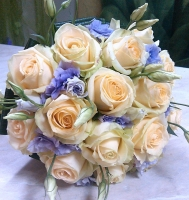 Букет невесты № 391
