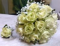 Букет невесты № 392