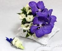 Букет невесты № 393