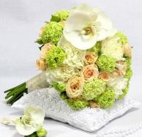 Букет невесты № 66