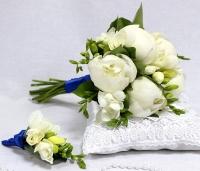 Букет невесты № 140