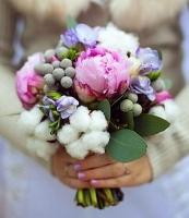 Букет невесты № 173