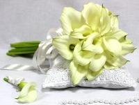 Букет невесты № 144