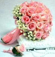 Букет невесты № 174
