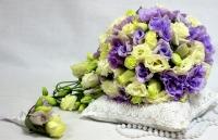 Букет невесты № 146