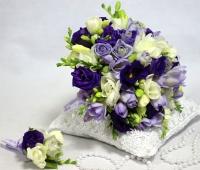 Букет невесты № 170