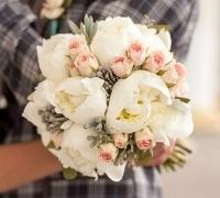 Букет невесты № 121