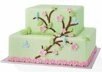 Торт Романтическое настроение