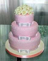 Торт Торжественный день