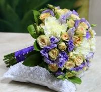 Букет невесты № 179