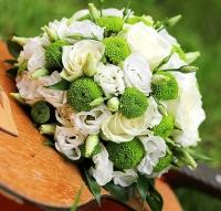 Букет невесты № 309