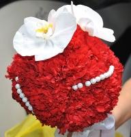 Букет невесты № 247