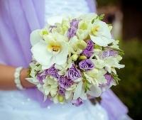 Букет невесты № 52