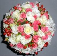 Букет невесты № 25