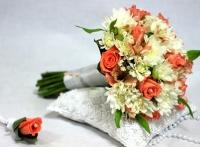 Букет невесты № 362