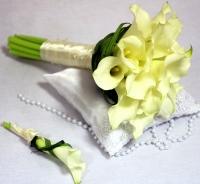 Букет невесты № 363