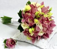 Букет невесты № 364