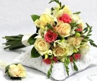 Букет невесты № 365