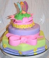 Торт Фея Tink
