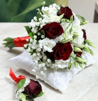 Букет невесты № 315