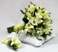 Букет невесты № 311