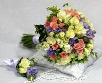 Букет невесты № 94