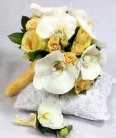 Букет невесты № 273
