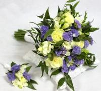 Букет невесты № 267