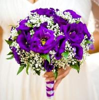 Букет невесты № 255