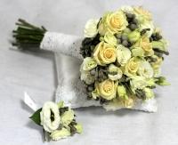 Букет невесты № 233
