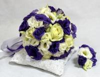 Букет невесты № 222