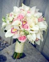 Букет невесты № 221