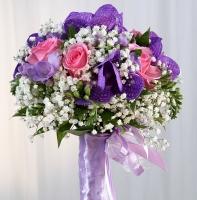 Букет невесты № 100