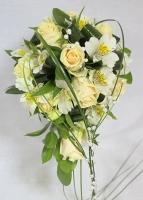 Букет невесты № 225