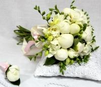 Букет невесты № 78