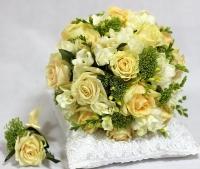 Букет невесты № 101
