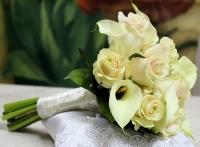 Букет невесты № 154
