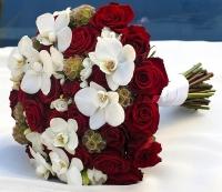 Букет невесты № 215