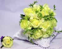 Букет невесты № 203