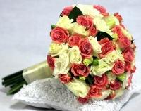 Букет невесты № 107