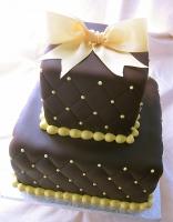 Торт Волшебные минуты