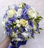 Букет невесты № 297