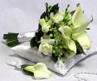 Букет невесты № 332