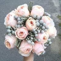 Букет невесты № 227