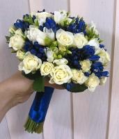 Букет невесты № 105