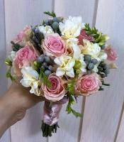 Букет невесты № 115