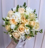 Букет невесты № 118